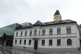 Gemeindeamt und Politik