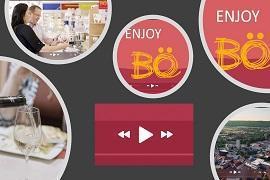 enjoy BÖ