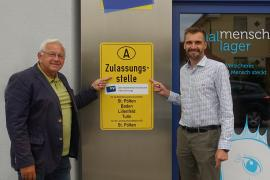 2021.09.01 | Zulassungsstelle neu in Böheimkirchen-