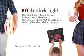 2017.03.10 | BÖbliothek light-