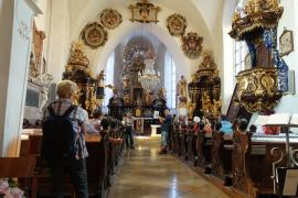 2017.07.11   Nah der Heimat in Böheimkirchen!-