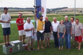 2017-08-10 | Modellflug Worldcup in Böheimkirchen-