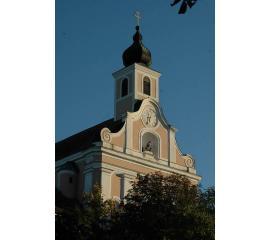 2017.09.18 | 300 Jahre Pfarr- u. Wallfahrtskirche Maria Jeutendorf-