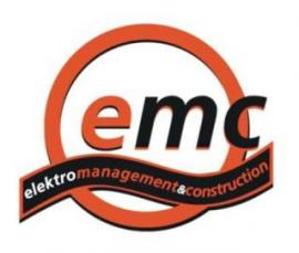 2018.07.25 | emc - elektromanagement & construction GmbH - Elektrotechniker/in-