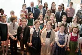 2018.03.09 | BÖgrüßt das neue Rathaus-