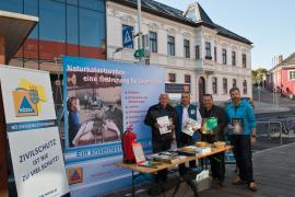 2018.10.08   Zivilschutztag Böheimkirchen-
