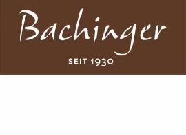 2019.01.30   Café-Konditorei Karl Bachinger - Servierer/in-