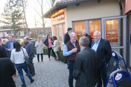2019.04.04 | Gasthof Fink ist (wieder)eröffnet-