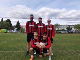2019.05.02  |  NÖ Faustballcup 2019-