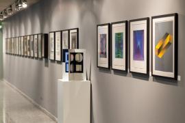 2019.05.09 | Victor Vasarely - Op Art Kunst-©Würth, Foto Gerald Lechner
