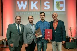 2019.10.30.   Metallbau Sonnleitner stellt Österreichs besten Lehrling-@ Wild + Team Fotoagentur GmbH