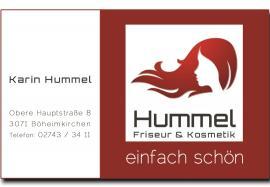 2019.10.25 | Friseur Hummel Friseurin/Stylistin-