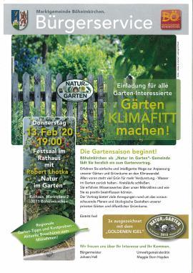 2020.01.23    Gärten Klimafitt machen-
