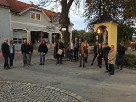 2020.10.12   BÖ Nachtwächterwanderung-