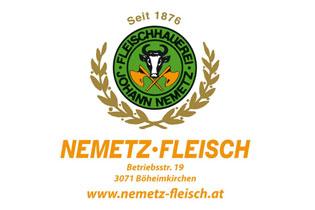 Nemetz Fleisch HandelsgesmbH-