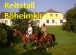 Reitstall Böheimkirchen-