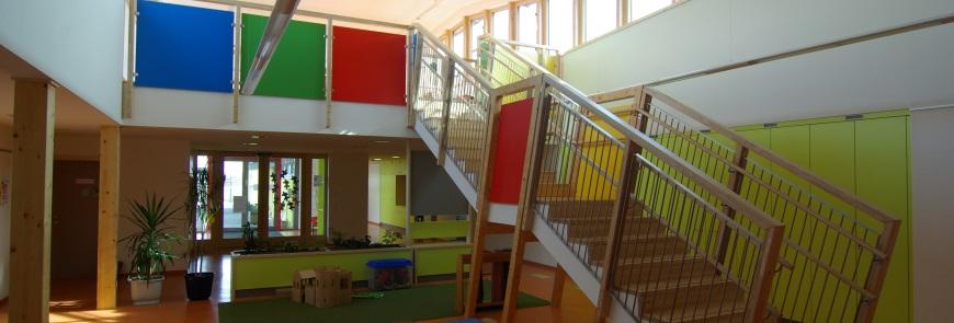 Kindergärten-