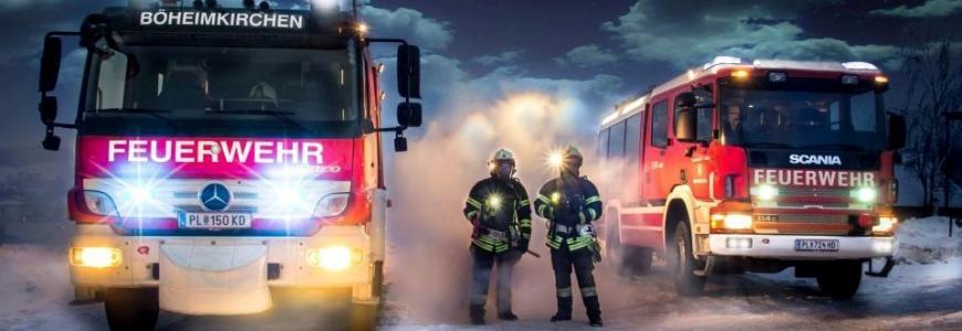 Feuerwehren Böheimkirchen-