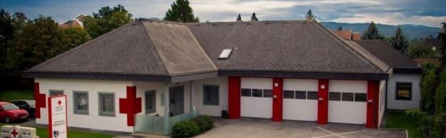 Rotes Kreuz Böheimkirchen-