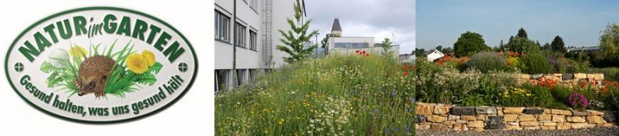 Natur im Garten Gemeinde-