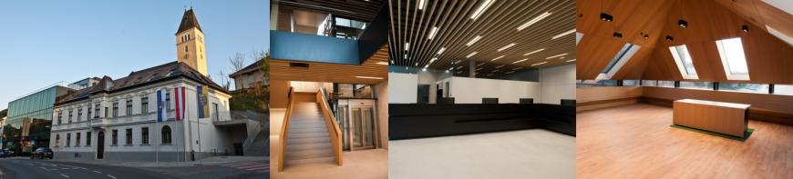 BÖgrüßt das neue Rathaus-