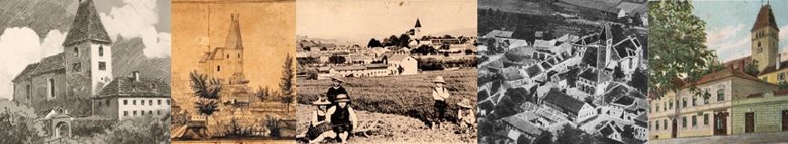 Historische Bedeutung des Rathauses-
