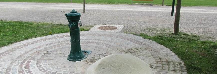 Wasserversorgung-