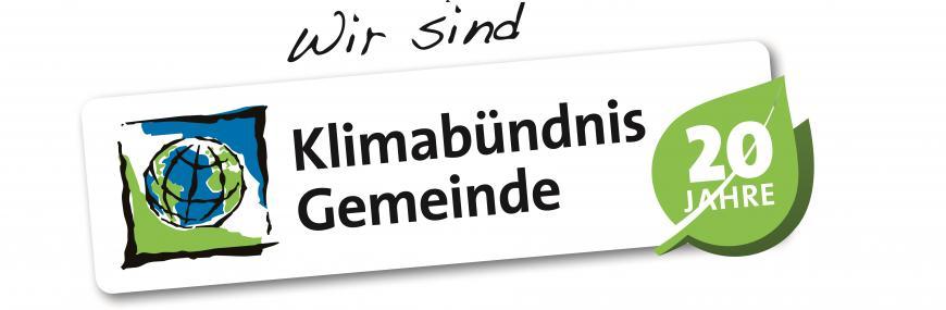 Klimabündnis Gemeinde-