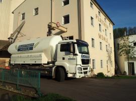Verfahrenstechnik für die Getreidewirtschaft - GetreidemüllerIn - Lehrzeit: 3 Jahre