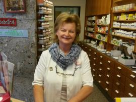 Pharmazeutisch-kaufmännische Assistenz-  Lehrzeit: 3 Jahre