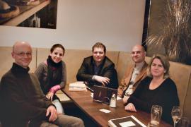 KUBUS Treffen-