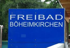 Freibad Böheimkirchen-