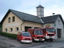 Freiwillige Feuerwehr Ausserkasten-Furth-