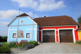 Freiwillige Feuerwehr Maria Jeutendorf - Mauterheim-