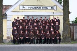 Freiwillige Feuerwehr Mechters-