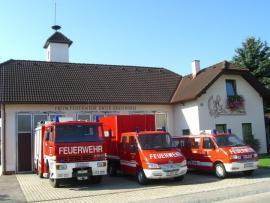 Freiwillige Feuerwehr Untergrafendorf-