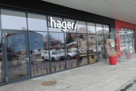 Bäckerei Hager-