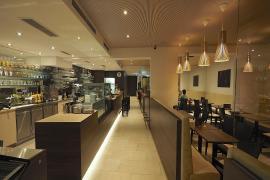 Cafe Konditorei Karl Bachinger-