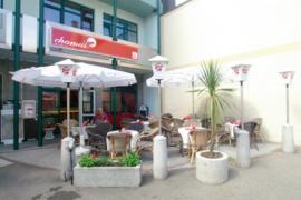 CHAMAI Cafe Wein Bar-