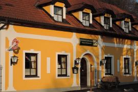 Gasthaus Strohmayer-