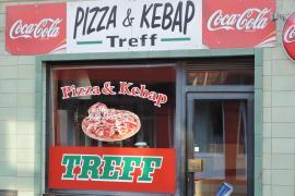 Pizza Kebab Treff-