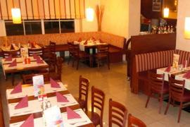 Pizzeria Casa Romana-