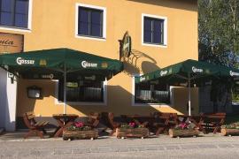 Gasthaus Transilvania-