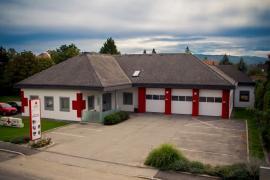 Rotes Kreuz-
