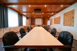 Seminarraum Meetingroom Gasthof-Cafe-Restaurant Fink-