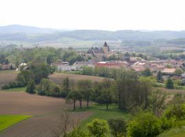 Natur und Landschaft in Böheimkirchen-