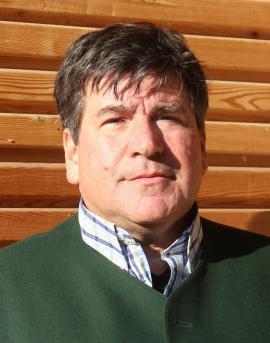 Leo Krempl, Geschäftsführer Veranstaltungsmanagement G.m.b.H & Co. KG-