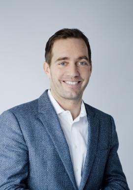 Manfred Kröswang, Geschäftsführer KRÖSWANG GmbH-