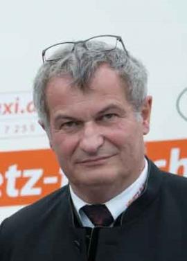 Johann Nemetz, Geschäftsführer von NEMETZ-FLEISCH-