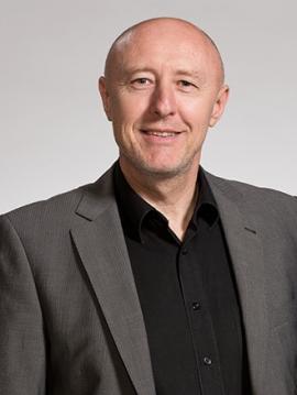Ing. Otto Sonnleitner, Firmeninhaber, Metallbau Sonnleitner-